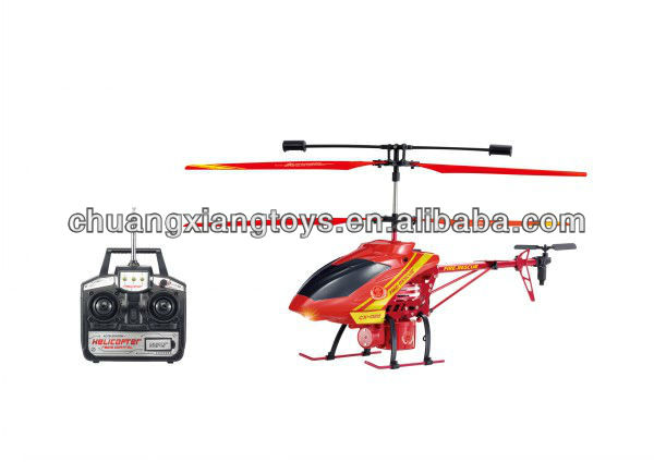 2013 New coming 3.5 channel water shooting rc helicopter with gyro