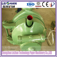 Egg tray making machine production line paper pulp beater