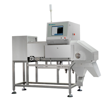 r x-ray ccd camera inspection system