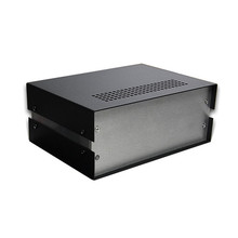 electronic distribution custom box enclosure