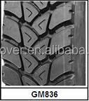 Chinese Truck Tire manufacturer 12.00R24 tire for dubai tire hot sale in UAE