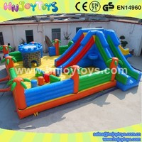 High Everest Kids Used Commercial Inflatable Bouncer for Sale