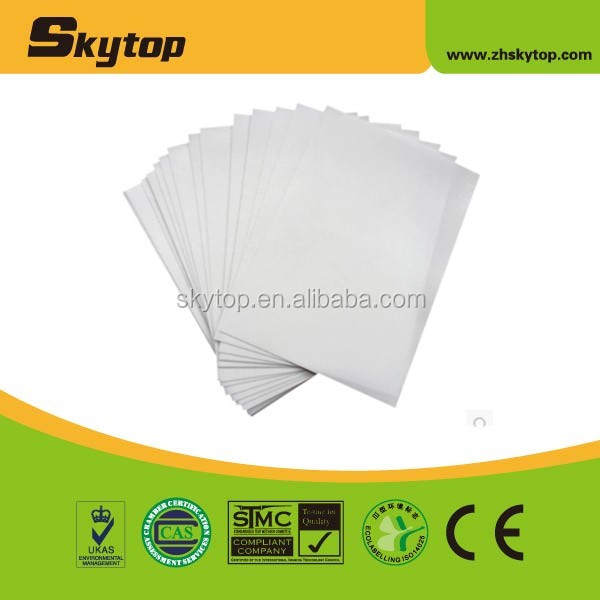 High quality Sugar Sheet, Edible Decorating Paper, A4 size