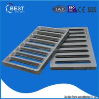 EN124 B125 BMC/FRP composite sewer