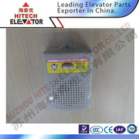 Elevator phone in pit or car top/4wires intercom system/NKT12(1-1)B1