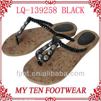 Easy Walking Low Price Brand Women Sandals