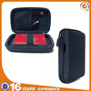 black eva carrying mould case with mesh pocket and Elastic 2014