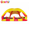 Giant inflatable swimming pool dome tent inflatable pool cover