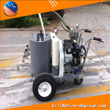 Best Quality Hand-push Cold Paint Road Marking Machine/Road Marking Paint Machine