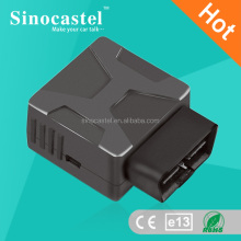 3g car gps tracker with gsm module for SIMcard tracking google maps