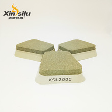 High Efficiency Diamond Fiber Frankfurt Marble Polishing Pad