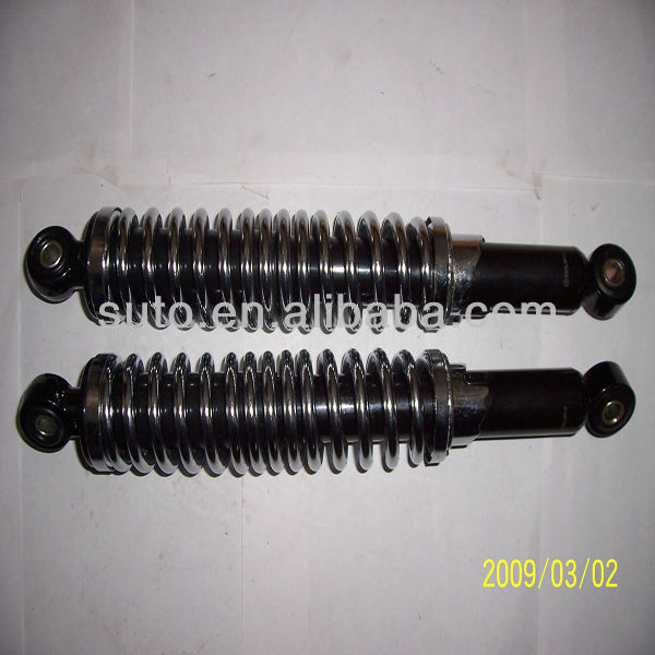 TH90 KV7 DIO50 and different style shock absorber on motorcyle parts