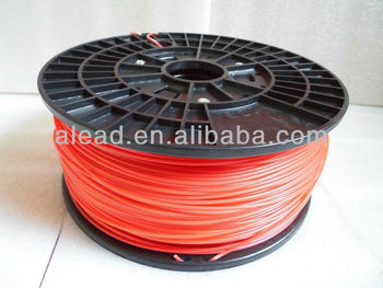 ABS/PLA/PVA 3d printer filament