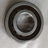 factory price single row cylindrical roller bearing NU series