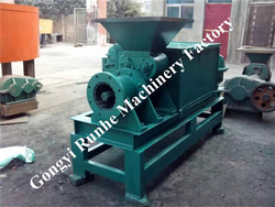 charcoal briquette machine/coal and charcoal briquette machine