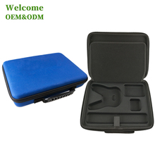 KID high quality custom mould protective professional eva tool case