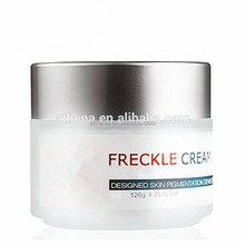 Remove Freckles Whitening Face Cream Treatment Speckle
