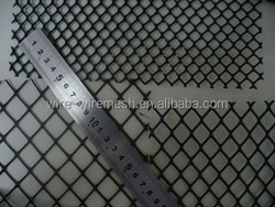 supply Anping plastic construction mesh/Strong Plastic Flat Mesh(ISO9001)/HDPE Anti-UV Plastic Flat Netting(Manufacturer