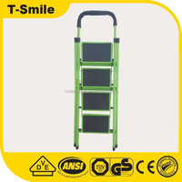 high quality professional price aluminum step ladder