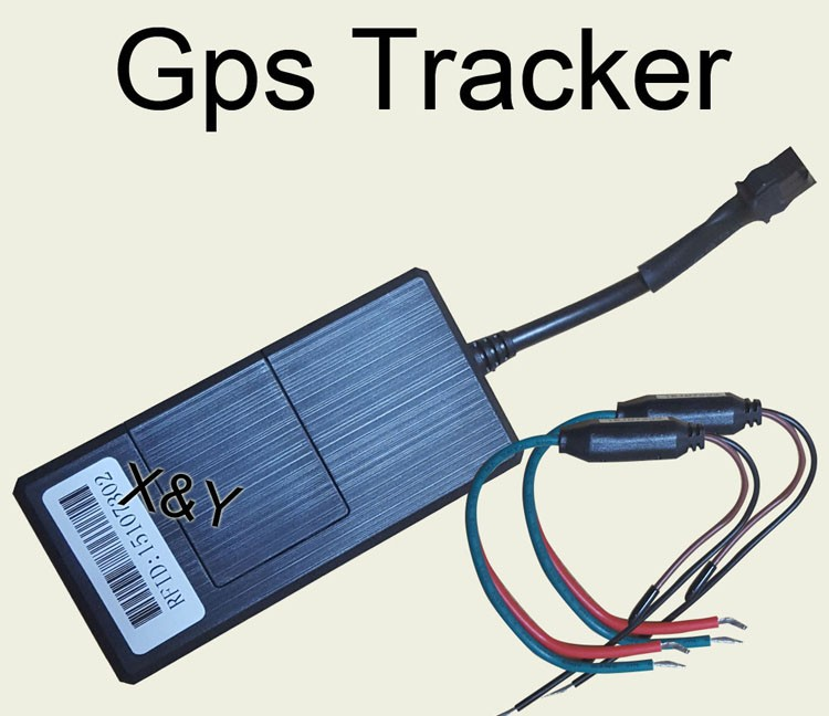 Anti Blocker anti GPS Signal anti-Jammer engine immobilizer vehicle tracking gps car tracker XY-210AC