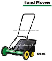 Portable Lawn Mower