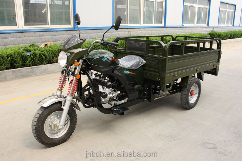 latest cargo motorcycles