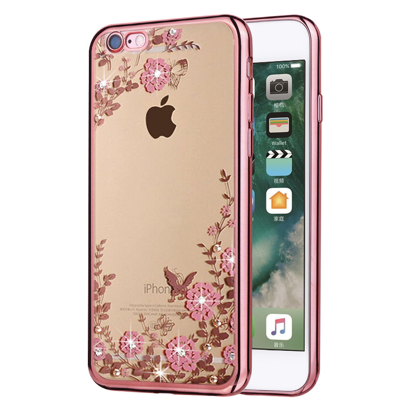 Cheap Phone Accessories Mobile Phone Case For Apple Iphone 7 Plus