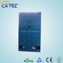 CATEC Quality metal Electronic Cellphone Charge Locker phone charging lockable cabinet CTC18