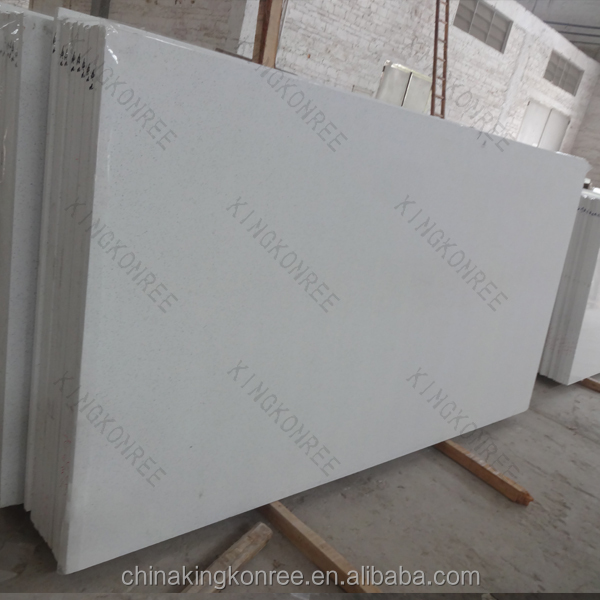 CE SGS certificate approved artificial quartz slab for wall tile floor tile and counter top