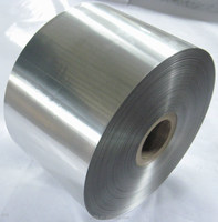 natural anodized aluminum coil for gutter