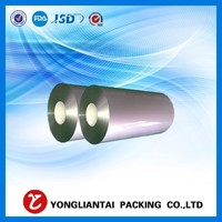 lldpe stretch wrap plastic film rolls