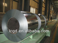 cold rolled galvanized aluzinc big spangle or small spangle high strength steel coil