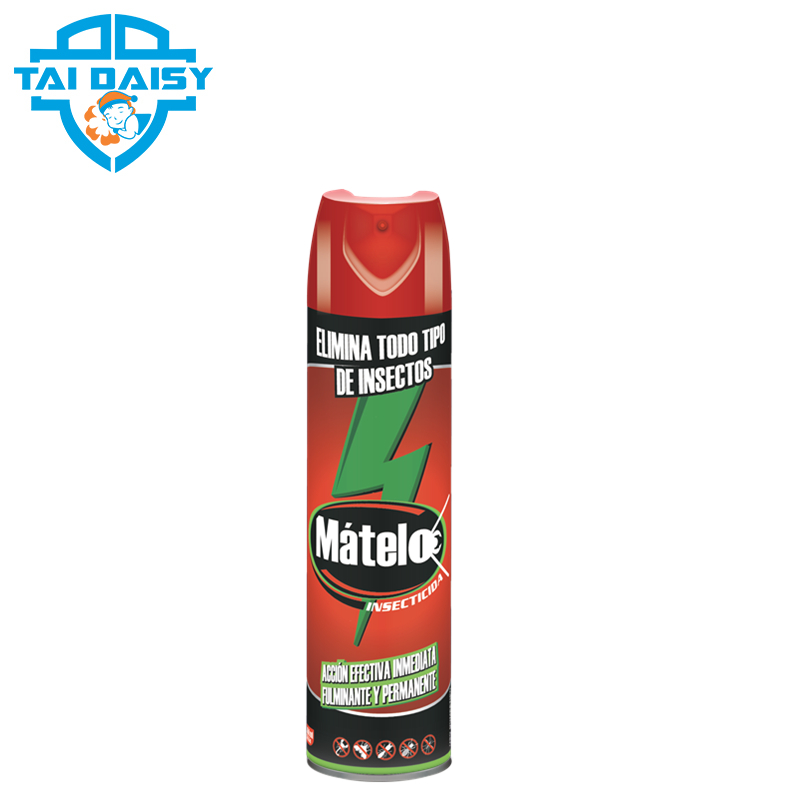 Powerful Insecticide Spray/mosquito spray/ aerosol insecticide
