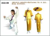 high quality uniform for wushu training