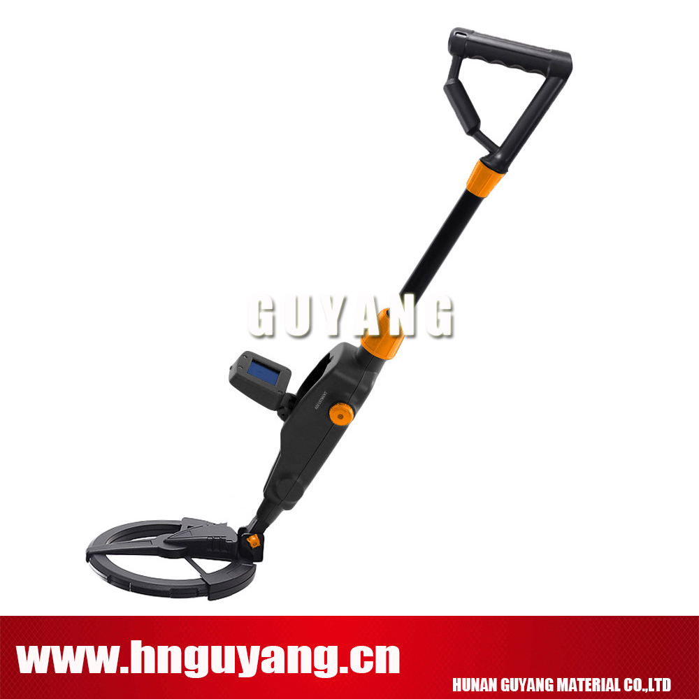 New Arrival High Quality MD-1008A Kid Metal Detector Beach Searching Machine MD-1008