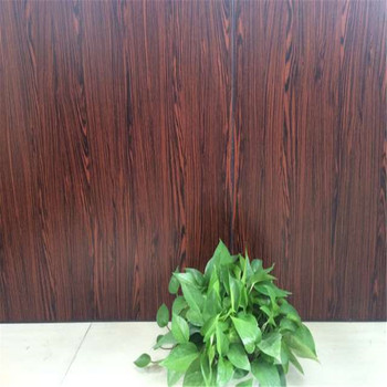 wooden grain ACP Panel/aluminum composite panel