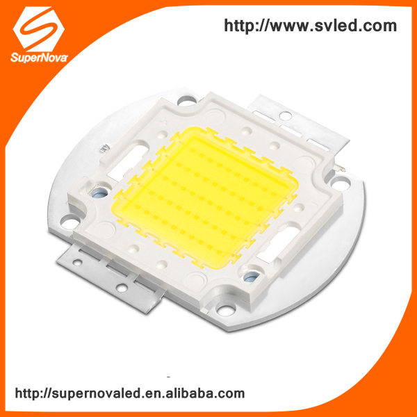 China manufacturer Led Lamp Beads Epistar 10-100w cob led chip for flood light