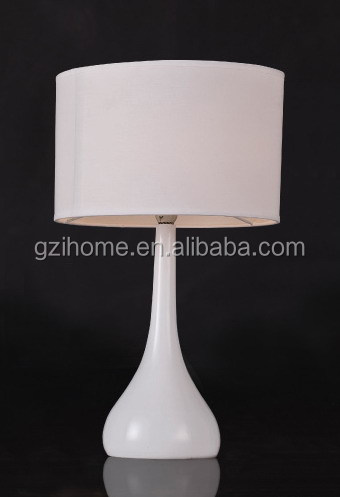 restaurant dining table decoration table lamps for family room (IHQD10048)