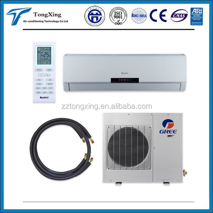 Super free match air conditioning, Gree multi split system air conditioner