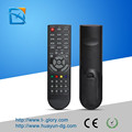 Factory customized satellite receiver gtpl set-top box remote control