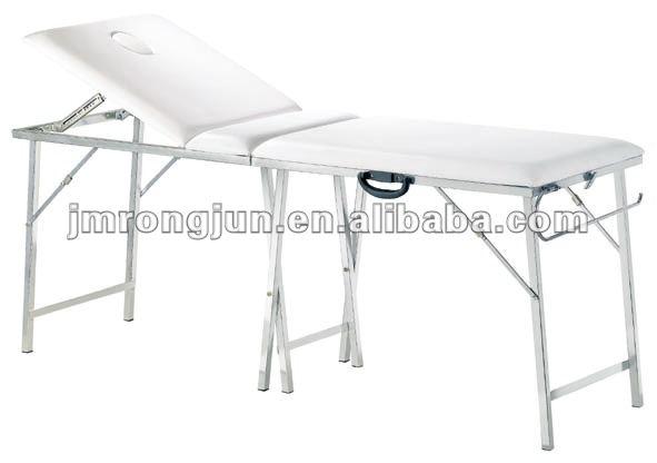 caldo vendere lettino da massaggio portatile-Altri mobili di metallo-Id prodotto:212013914 ...