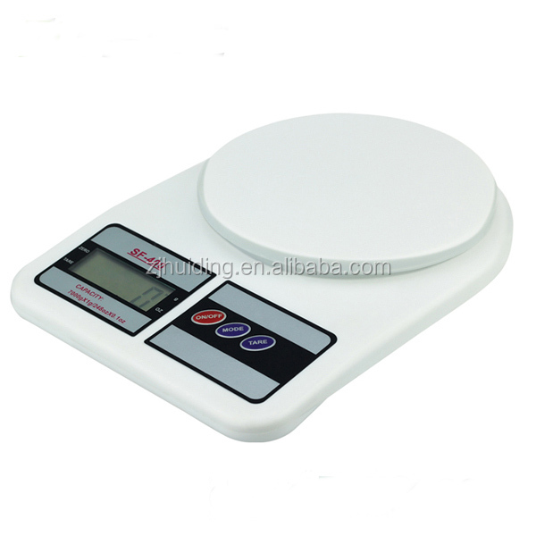 New product SF400 white fashion kitchen digital balance <strong>scale</strong>