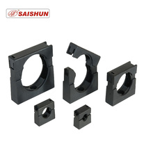 Polyamide tube clamp/clip
