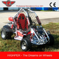 2014 250CC SINGLE SEAT GO KART BUGGY