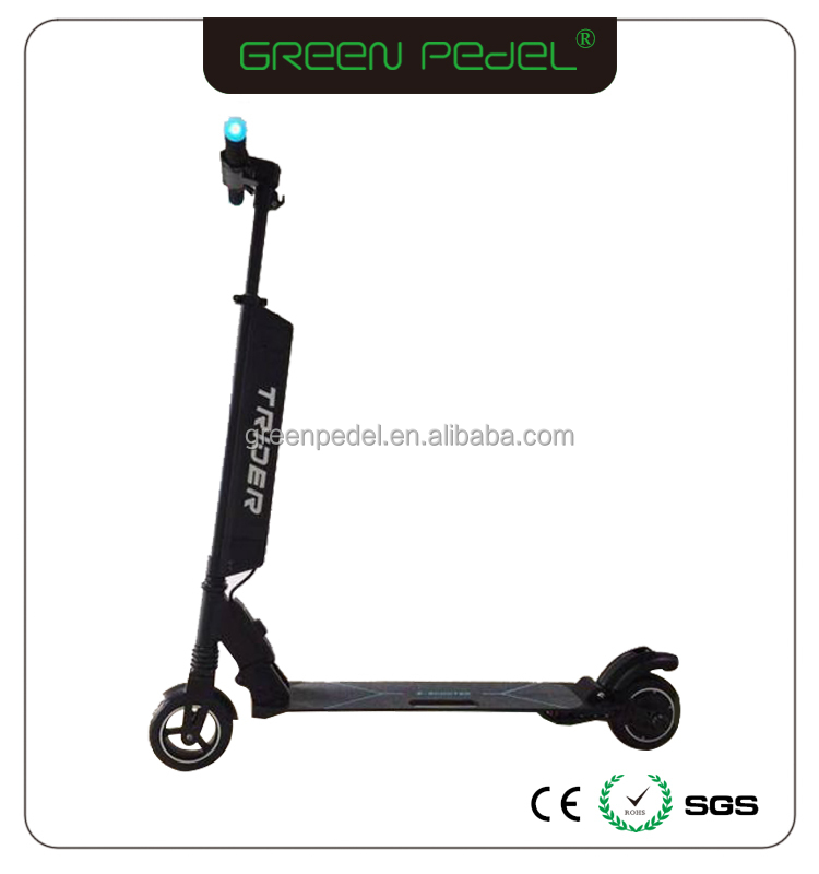 China Made Green Pedel OEM hover board