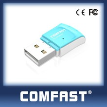 Comfast CF-WU825N 300 M Wifi adaptador, bluetooth <span class=keywords><strong>dongle</strong></span> <span class=keywords><strong>internet</strong></span> <span class=keywords><strong>dongle</strong></span>
