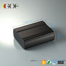 80*35*115(w*h*l)aluminum extrusion enclosure aluminium mini pc case