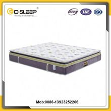 Different size compressed foam italian mattress with good quality