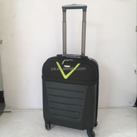 Combination Hard Soft Luggage