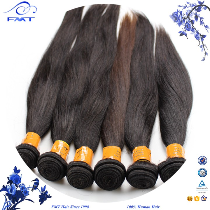 Chocolate Premium Quality Human Hair,Unprocessed Peruvian Chocolate Hair Weave